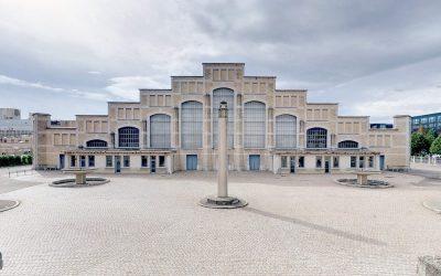 Le tournoi se tiendra exceptionnellement à la Halle Tony Garnier de Lyon